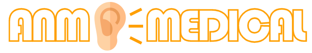 ANM MEDICAL WEBSITE LOGO